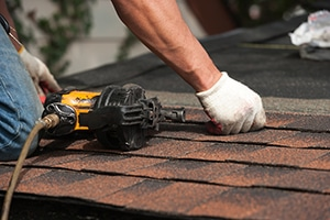 Maintenance of Shingled Roofs