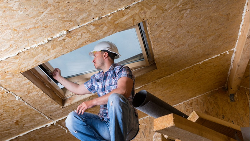 professional roofing companies