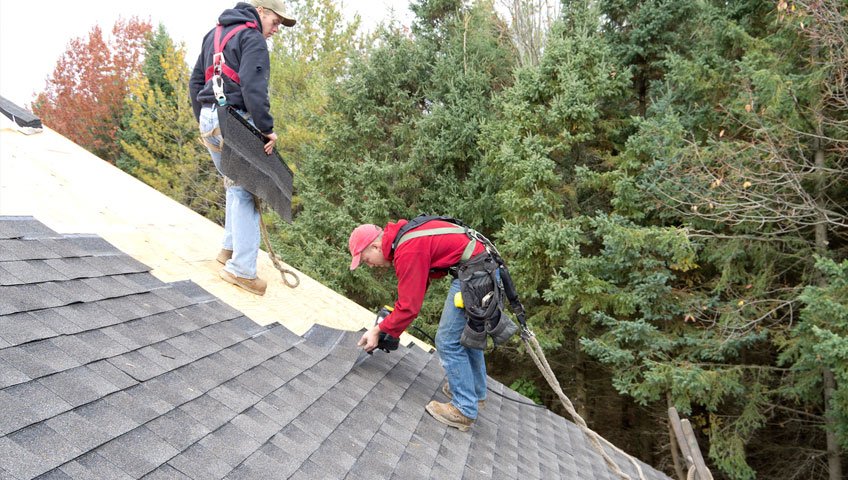 5 Reasons Why Roof Shingles Come Off the Roof