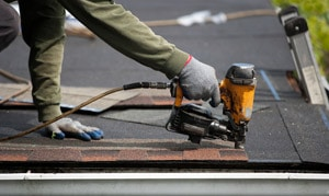 Hire the Experts for Roof Repairs