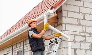 Roof Repairs & Maintenance in Toronto