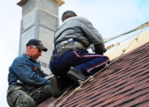 Fast and Efficient Roof Repair in Toronto